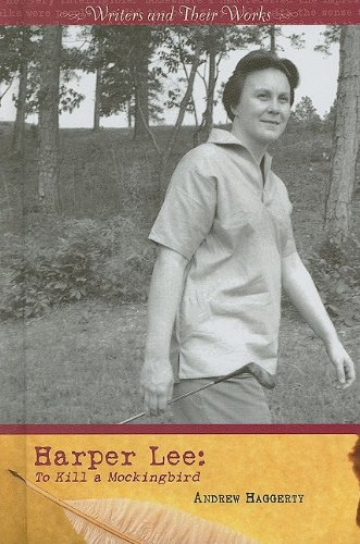 9780761442806: Harper Lee: To Kill a Mockingbird (Writers and Their Work (Hardcover))