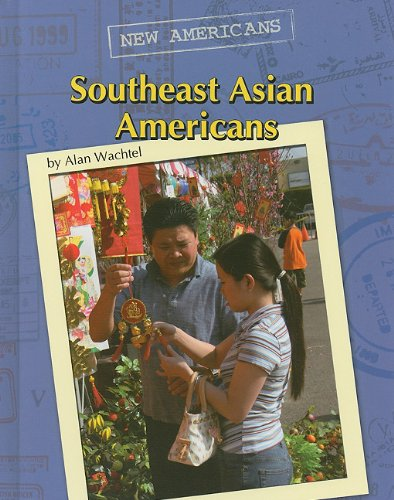 9780761443124: Southeast Asian Americans (New Americans)