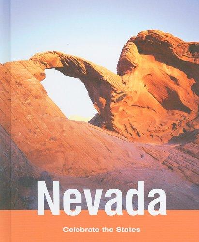Nevada (Celebrate the States, Second): Rebecca Stefoff