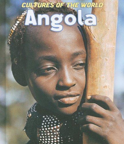 9780761448457: Angola