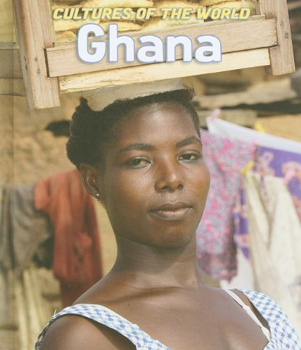 Ghana (Cultures of the World): Levy, Patricia, Wong,