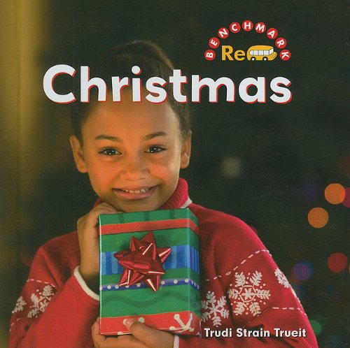 Christmas (Benchmark Rebus): Trueit, Trudi Strain