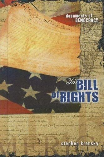 9780761449126: The Bill of Rights (Documents of Democracy)