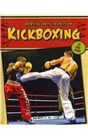 Kickboxing (Martial Arts in Action): Gail MacK