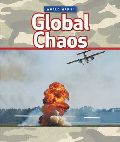 Global Chaos (Hardback)