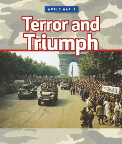 9780761449492: Terror and Triumph (World War II)