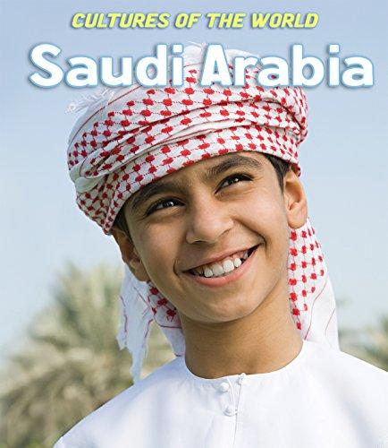 Saudi Arabia (Cultures of the World): Hunt Janin, Margaret Besheer