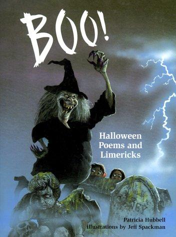 9780761450238: Boo!: Halloween Poems and Limericks