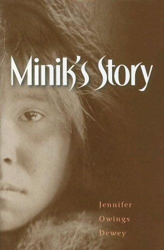 9780761451341: Minik's Story