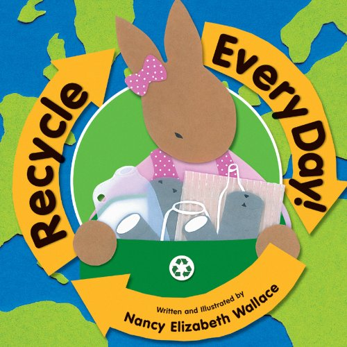 9780761451495: Recycle Every Day