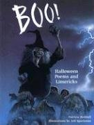 9780761451518: Boo!: Halloween Poems and Limericks