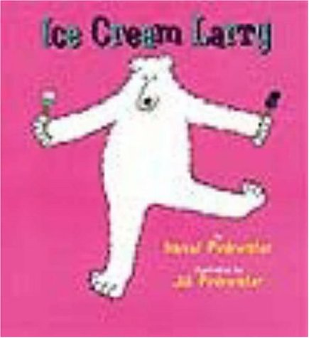9780761451860: Ice Cream Larry