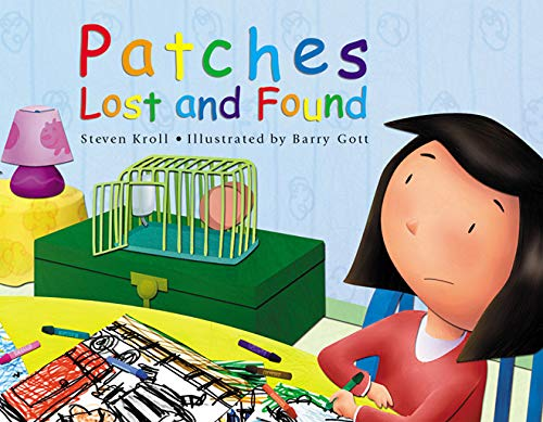9780761452171: Patches Lost and Found