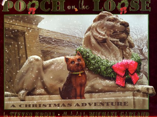 9780761452393: Pooch On The Loose: A Christmas Adventure