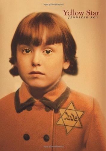 Yellow Star Sylvia Perlmutter