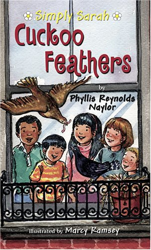 9780761452850: Cuckoo Feathers (Simply Sarah series)