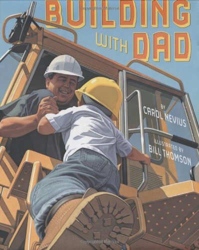 9780761453123: Building with Dad
