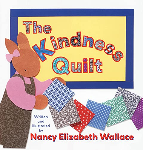 9780761453130: The Kindness Quilt