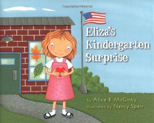9780761453512: Eliza's Kindergarten Surprise