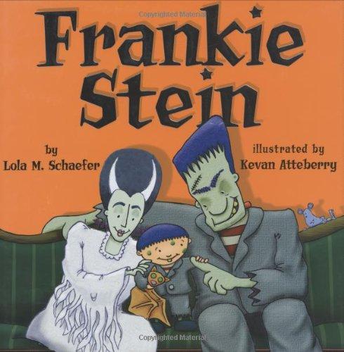 9780761453581: Frankie Stein