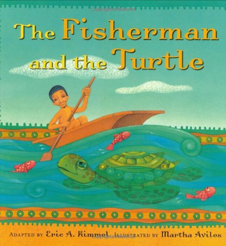 9780761453871: The Fisherman and the Turtle