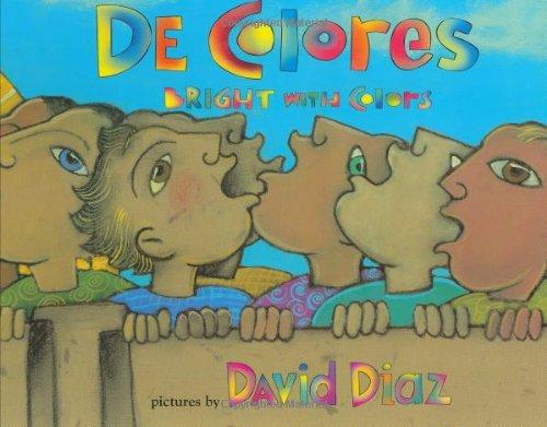 De Colores: Diaz, David