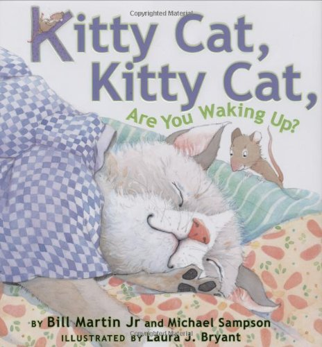 9780761454380: Kitty Cat, Kitty Cat, Are You Waking Up?