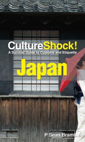 9780761454885: Japan (Cultureshock!) (Cultureshock Japan: A Survival Guide to Customs & Etiquette)