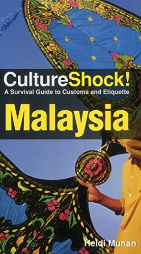 9780761454915: Culture Shock! Malaysia: A Survival Guide to Customs and Etiquette