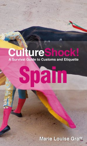 9780761454960: Culture Shock! Spain: A Survival Guide to Customs and Etiquette (Culture Shock! Guides)