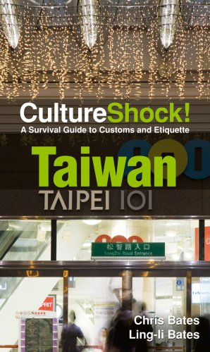 9780761454977: Taiwan (Cultureshock!) (Cultureshock Taiwan: A Survival Guide to Customs & Etiquette)