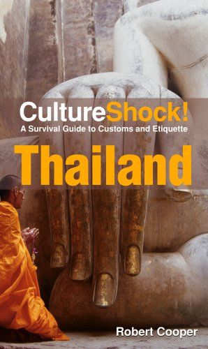 9780761454984: Culture Shock! Thailand: A Survival Guide to Customs and Etiquette