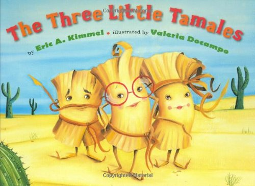 9780761455196: The Three Little Tamales