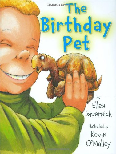 9780761455226: The Birthday Pet