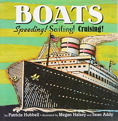 9780761455240: Boats: Speeding! Sailing! Cruising!