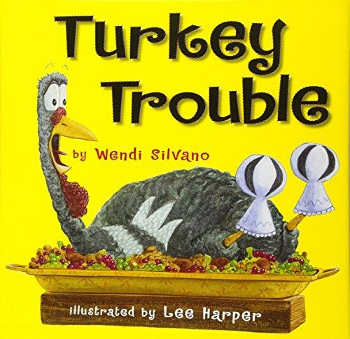 9780761455295: Turkey Trouble
