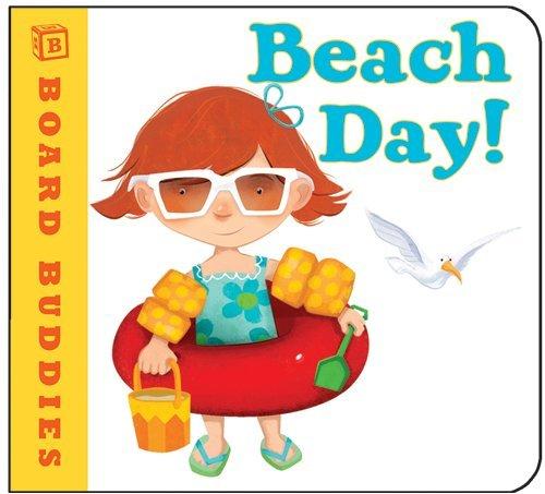 9780761455301: Beach Day! (Board Buddies)