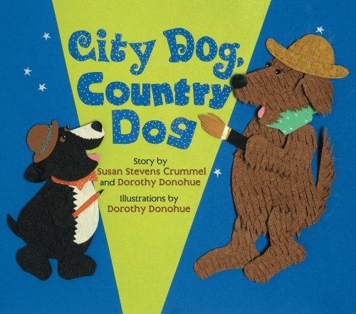 9780761455387: City Dog, Country Dog