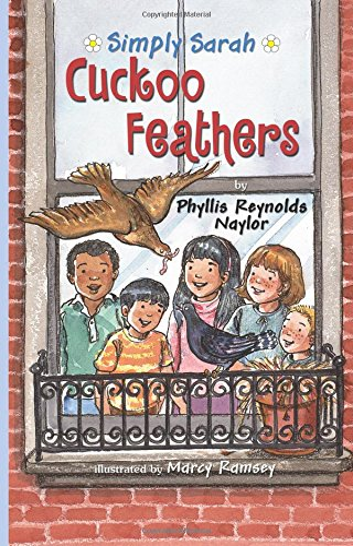 9780761455417: Cuckoo Feathers (Simply Sarah series)