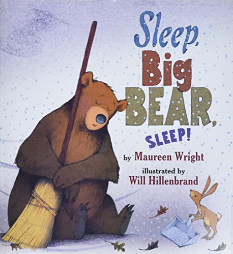9780761455608: Sleep, Big Bear, Sleep!