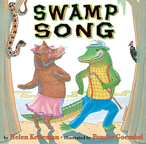 9780761455639: Swamp Song