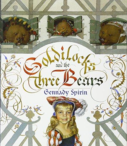 9780761455967: Goldilocks and the Three Bears