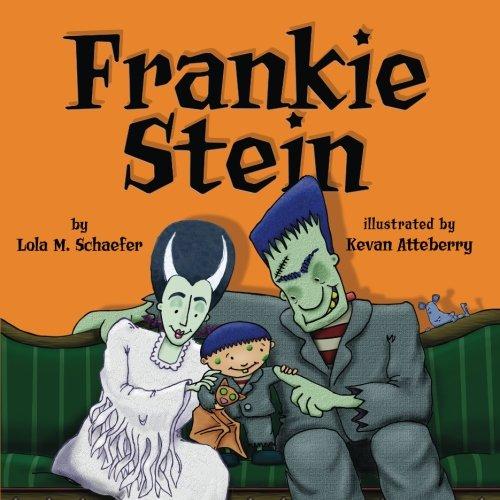 9780761456087: Frankie Stein