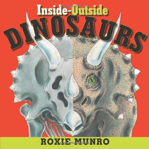 9780761456247: Inside-Outside Dinosaurs