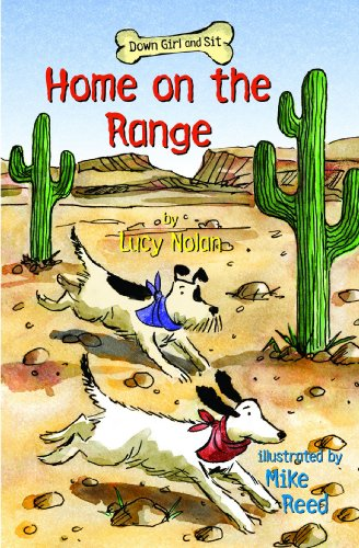 9780761456490: Home on the Range (Down Girl and Sit Series)