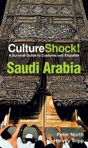 9780761456742: Cultureshock Saudi Arabia (Culture Shock! Guides)