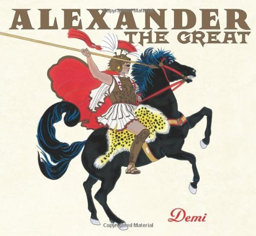 Alexander the Great: Demi