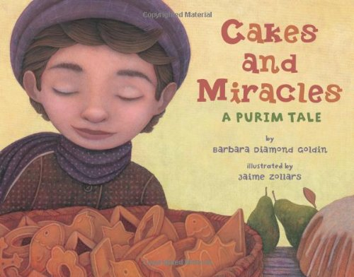 9780761457015: Cakes and Miracles: A Purim Tale