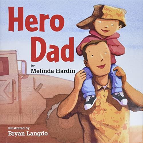 9780761457138: Hero Dad