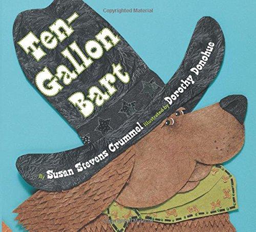 9780761457190: Ten-Gallon Bart